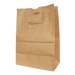 AJM E-Z Tote Handle Sack - 1/6, 70#