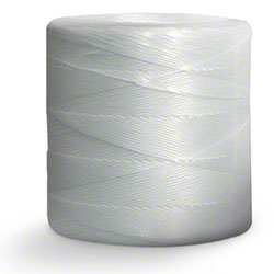 CWC® 1 Ply Split Film Polypropylene Tying Twine - 450'