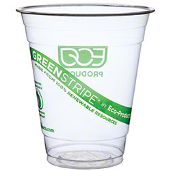 Eco-Products® GreenStripe® Cold Cups
