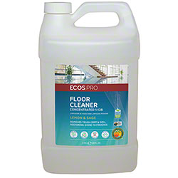 Earth Friendly Products® ECOS® PRO Floor Cleaner - Gal.