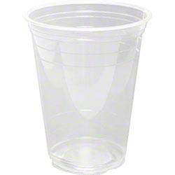 Karat® Earth® PLA Compostable Cup - 16 oz.
