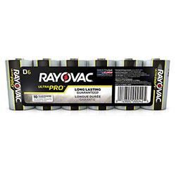 "Rayovac® Ultra Pro ""D"" Battery"