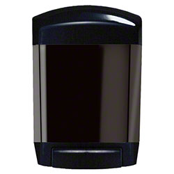 Tolco® ClearChoice™ Soap Dispenser - 50 oz., Black