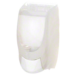 Woodbine Manual Dispenser - White