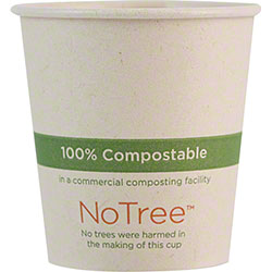 World Centric NoTree™ Paper Hot Cups