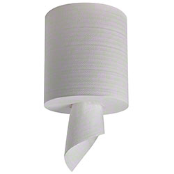 GP Preference® 2 Ply Perforated Centerpull Towel - White