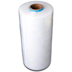 Malpack Platinum Max High Performance Machine Film - 500mm x 6500', 70 Gauge