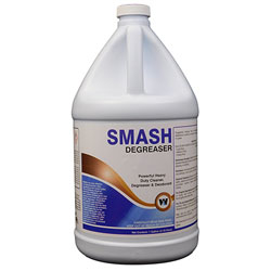 Warsaw Smash Non-Butyl Cleaner/Degreaser/Deodorant - Gal.