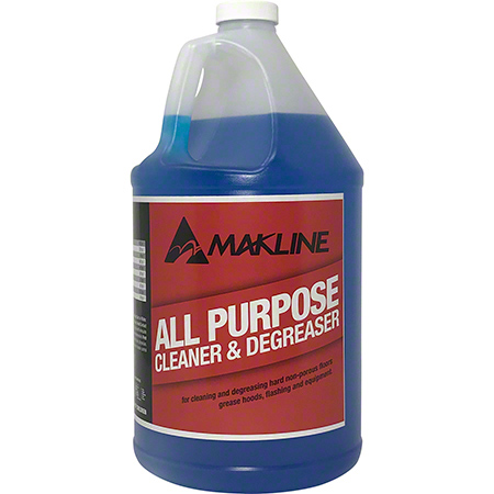 Makline All Purpose Cleaner & Degreaser - Gal.