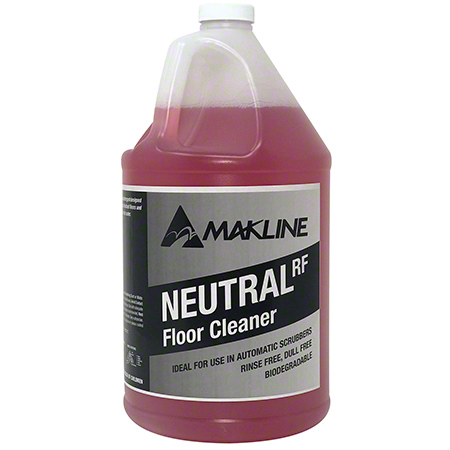 Makline Neutral RF Floor Cleaner - Gal.