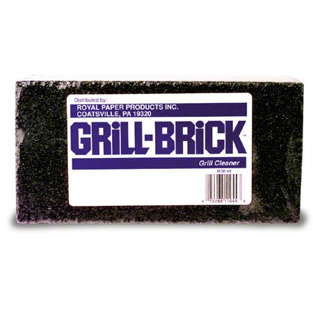 Royal Grill Block