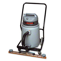 Betco® Workman™ Wet/Dry Vacuum w/Dolly - 10 Gal.