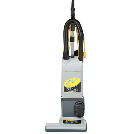 ProTeam® ProForce® 1500XP HEPA Upright Vacuum