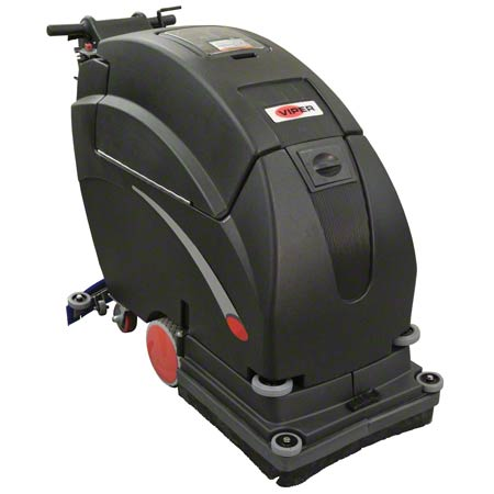 """Viper Fang™ 20HD Traction Drive Automatic Scrubber - 20"""""""