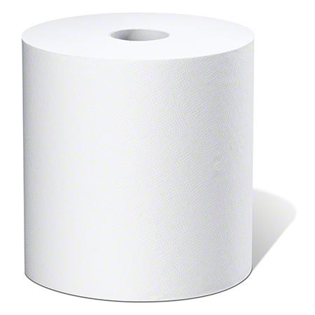 """SSS® Astoria Hardwound Roll Towel - 8"""" x 1000', White"""