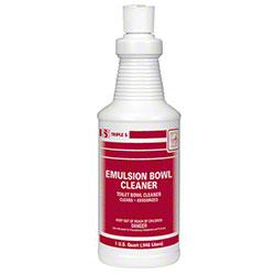 SSS® Emulsion Bowl Cleaner - Qt.