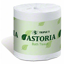 "SSS® Astoria 2 Ply Bathroom Tissue - 4.25"" x 3.7"""