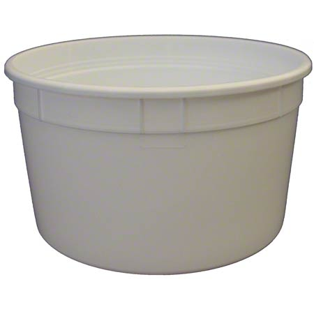 Berry Polypropylene Container 48 oz Midwest Maintenance