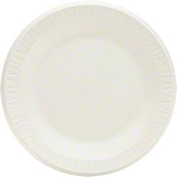 """Dart® Concorde® Non-Laminated Plate - 10 1/4"""""""