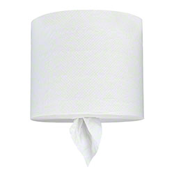 Sellars® Mayfair® 2-Ply Center-Pull Towel - White