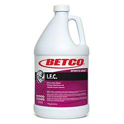 Betco® Sports Zone® I.F.C. Sports Floor Cleaner - Gal.