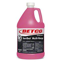 Betco® Symplicity™ Sanibet™ Multi-Range Sanitizer - Gal.