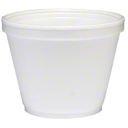 Dart® Food Container - 10 oz.
