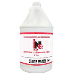 INO Chef 12 Cleaner Degreaser - 3.78 L