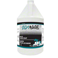 INO Instinct SF® Outrage Hand Soap - 4 L