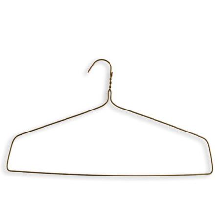 "Drapery Hangers - 18"", Gold"