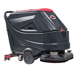 """Viper AS6690T Disc Scrubber - 26"""", Traction, 312 AH AGM"""