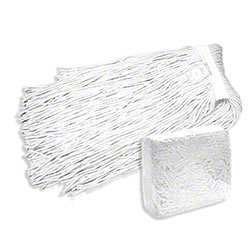 Abco 8 Ply Cotton Mop - #16, Narrow Band