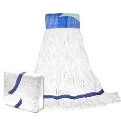 Abco 4 Ply Cotton Loop-End Mop - Large, 22-24 oz.