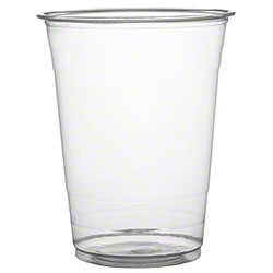 Fineline Settings Super Sips PETE Drinking Cup - 16 oz.