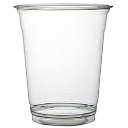 Fineline Settings Super Sips PETE Drinking Cup - 12/14 oz.