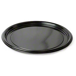 Fineline Settings Platter Pleasers™ Thermoform Tray - 12""