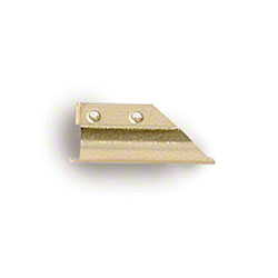 Ettore® Brass Clips for all Window Squeegees