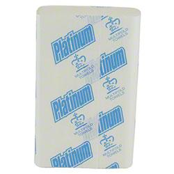 Royal Platinum II White Multi-Fold Towel