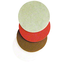 ETC Select Red Spray Buff Pad - 20""