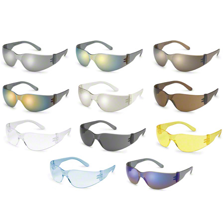 Gateway Starlite Safety Glasses Mochatemple Mochamirror