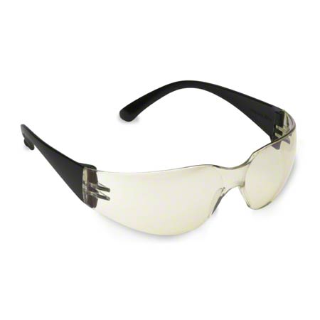Cordova™ Bulldog Safety Eyewear - Indoor/Outdoor Lens