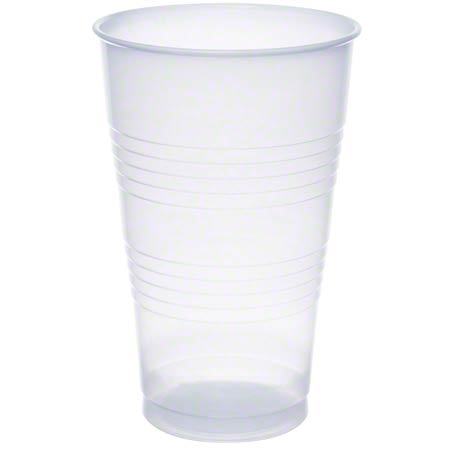 Conex™ Galaxy® Ribbed Translucent Cold Cup - 14 oz.
