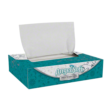 GP Angel Soft Professional Series® Facial Tissue - 50 ct.