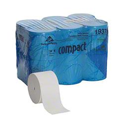 GP Pro™ Compact® Coreless 2 Ply Toilet Paper
