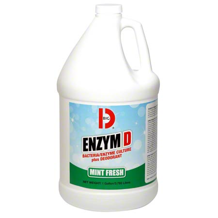 Big D® Enzym D Digestant - Gal., Mint Fresh
