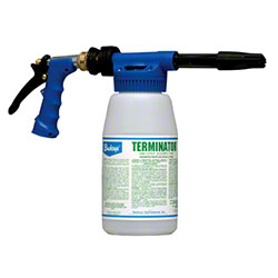 Buckeye® Multi-Product Foam/Spray Gun - 64 oz. Bottle