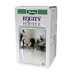 Buckeye® Equity™ Spray Restorer - 5 Gal. Box