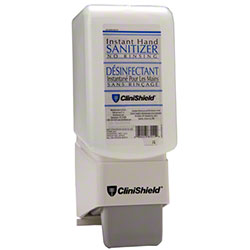 Stoko® Clinishield® Instant Hand Sanitizer - 1600 mL