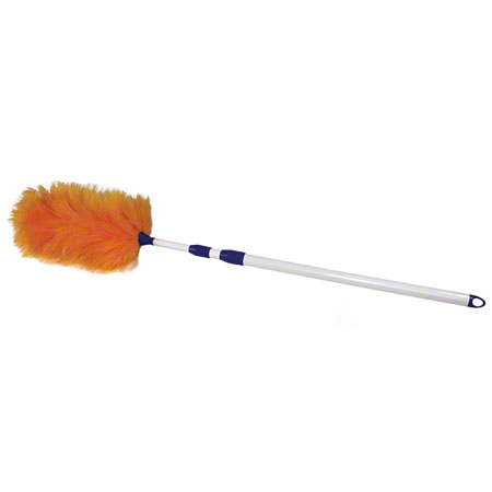 "Impact® 33""-60"" Extended Twist-and-Lock Lambswool Duster"