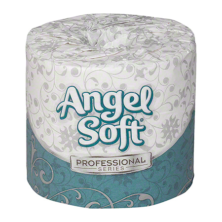 GP Angel Soft Professional Series® Embossed Bath Tissue